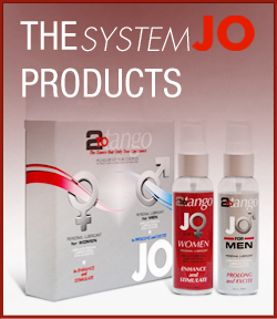 System Jo Products